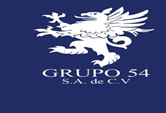 Grupo 54 Logo
